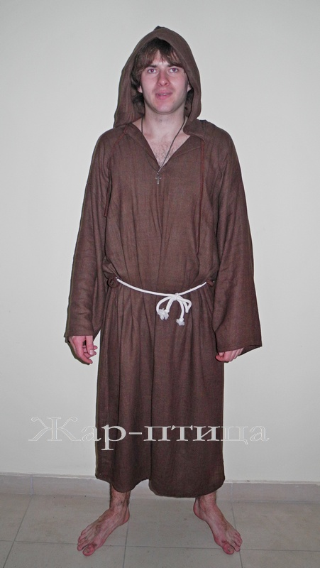 Монах - 450 руб.