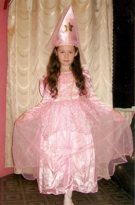 Розовая Фея - 460 руб.