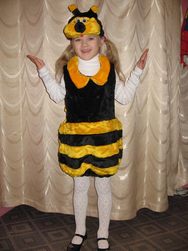 Пчелка - 380 руб.